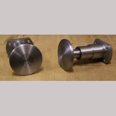 10¼ inch gauge Oleo type Wagon Buffers