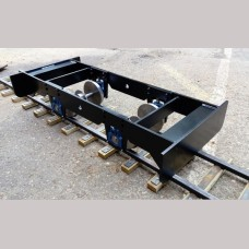 Narrow Gauge Starter Chassis