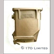 """7 1/4"""" gauge BR Standard Tender Filter Box"""