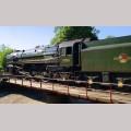 "7 1/4"" Gauge BR Standard Class 7 ""Britannia"""