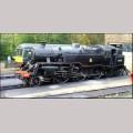 """7 1/4"""" gauge BR Standard Class 4 Tank"""