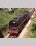 """7 1/4"""" gauge BR Standard Class 9F"""