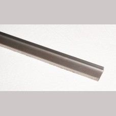5 inch gauge: 12 inch x 3½ inch steel channel