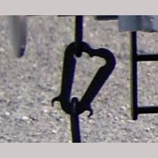 7¼ inch gauge: Instanter Link (set 2) - laser cut