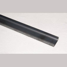 7¼ inch gauge:  12 inch x 3½ inch steel channel - for Brake vans etc