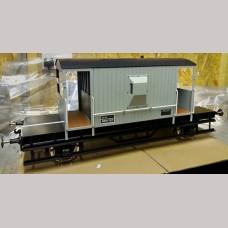 BR / LNER 20t Brake Van