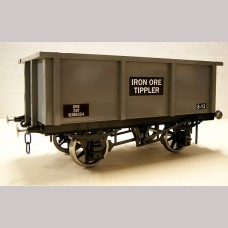 BR Iron Ore Tippler Wagon