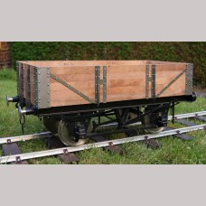 5 Plank Wagon