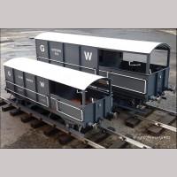 GWR Toad Brake Van