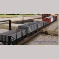 Wagons & Parts