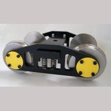 5 inch gauge: SE 500 Bogies - PAIR