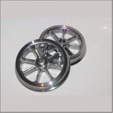 Wheels Bogies and Axles for 7¼ inch gauge
