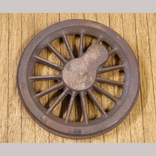 LMS 8F 2-8-0 Driving Wheel Casting - 7¼ inch gauge