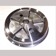 ROMULUS DRIVING & COUPLED WHEELS - Fully Machined 7¼ inch gauge