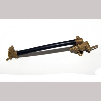 Steam Heat Valve - Detail part for 7¼ inch gauge