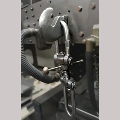 """7 1/4"""" g. Screw Link Coupling Kit"""