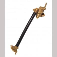 Steam Heat Valve - Detail part for 5 inch gauge