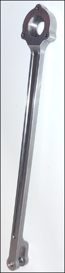 7 1/4 inch gauge Britannia Eccentric Rods